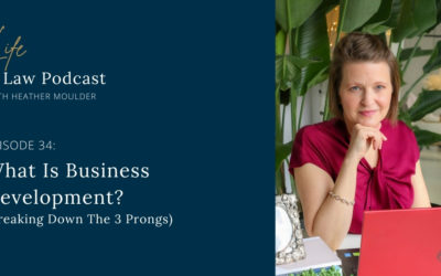 #34: What Is Business Development?